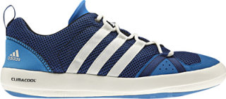 Adidas ClimaCool Boat Lace Water Shoes Dark Blue