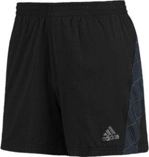 "Adidas Climacool Supernova 5"" Reflective Shorts"