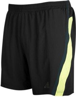 "Adidas Climacool Supernova 7"" Reflective Shorts"
