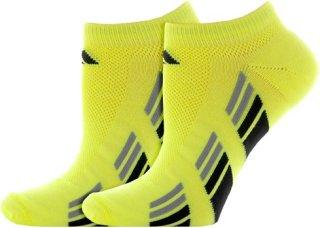 Adidas Climacool X II 2-Pack No-Show Socks