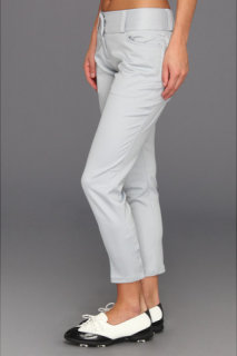 Adidas ClimaLite Contrast 5-Pocket Pant