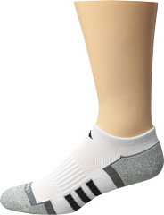 Adidas Climalite II 2-Pack No Show Socks