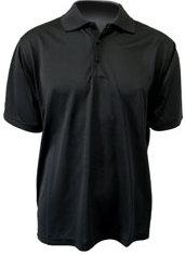 Adidas ClimaLite Jersey Polo Shirt