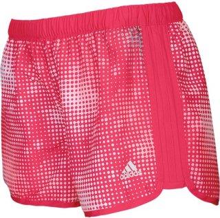 "Adidas Climalite M10 3"" Running Shorts"