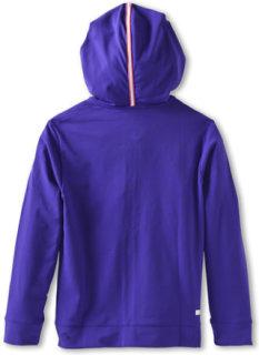 Adidas ClimaLite Range Wear Heather Hoodie