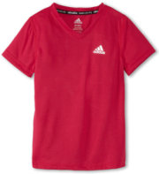 Adidas CLIMALITE Short-Sleeve Tee