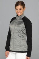 Adidas CLIMAPROOF Padded Jacket