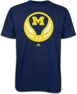 Adidas College Basketball Logo T-Shirt