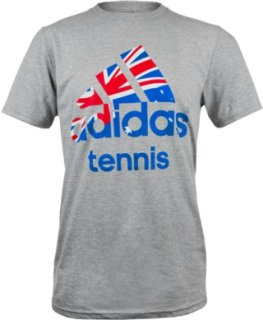 Adidas College Go-To T-Shirt