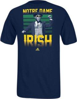 Adidas College Mascot T-Shirt