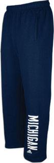 Adidas College One Way Fleece Pants