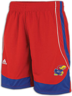 Adidas College Point Guard Shorts