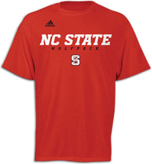 Adidas College Sideline Climalite T-Shirt