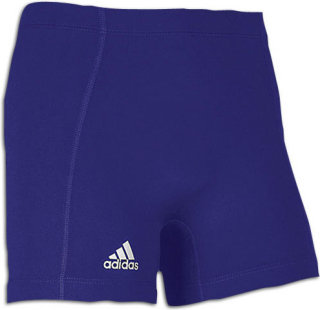 "Adidas Compression 4"" Shorts"