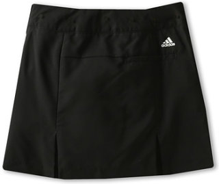 Adidas Contrast Taped Woven Skort