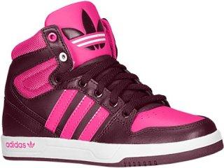 Adidas Court Attitude - Preschool