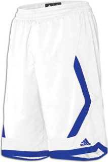 "Adidas Crazy Light 10"" Basketball Shorts"
