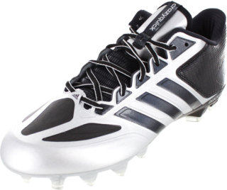Adidas CrazyQuick Low Football Cleat