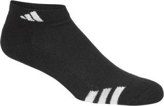 Adidas Cushioned 3 Stripes Low Cut Socks 3 Pack
