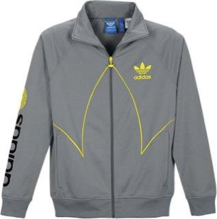 Adidas Cut Line Track Jacket