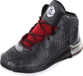 Adidas D Rose 4 Basketball Shoe