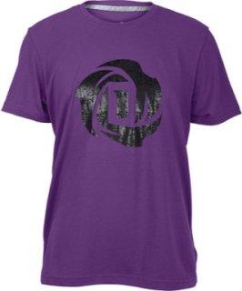 Adidas D Rose Logo T-Shirt