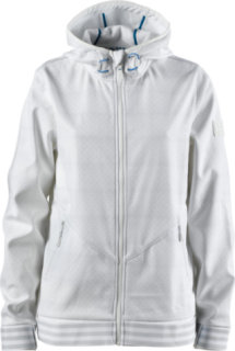 Adidas Dot & Haze Fleece Jacket