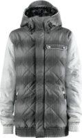 Adidas Dot & Haze Puffy Jacket