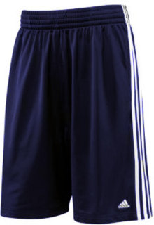 Adidas Double Up Mini-mesh Shorts