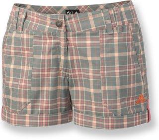 Adidas EDO Check Short