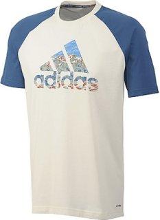 Adidas EDO Graphic Tee
