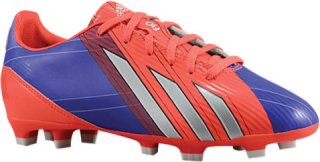 Adidas F10 Messi TRX FG - Grade School
