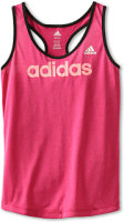 Adidas Heather Crush Tank