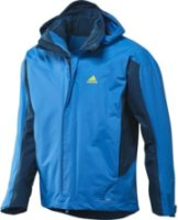 Adidas Hiking 3in1 Climaproof Storm Fleece