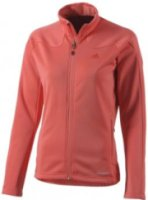 Adidas Hiking One-Sided Fleece Jacket