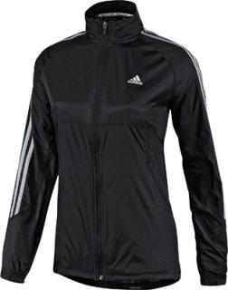 Adidas Response 3-Stripes Wind Jacket
