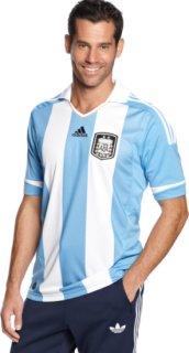 Adidas Argentina Home Short