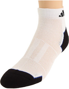 Adidas Athletic Socks: Climacool 6-Pair Pack