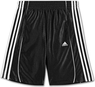 Adidas Basic 3-Stripes Shorts