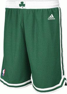 Adidas NBA Boston Celtics Swingman Short