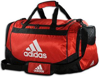 Adidas Defender Duffle Medium