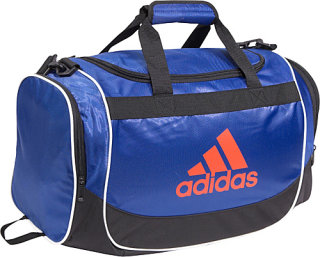 Adidas Defender Duffel Small