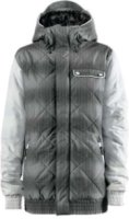 Adidas Group Dot & Haze Puffy Jacket