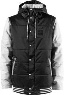 Adidas Group JV Senior Insulation Jacket