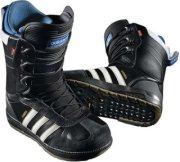Adidas Group The Samba Snowboard Boot