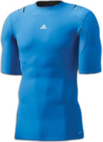 Adidas Techfit Powerweb S/S T-Shirt