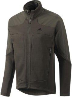 Adidas Swift Fleece Jacket