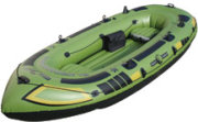 Advanced Elements Commander 12 6 Person Inflatable Boat