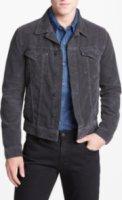 AG Jeans Jake Slim Fit Corduroy Jacket Medium