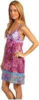 Alejandra Sky Kami Dress